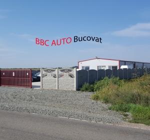 BBC DEZMEMBRARI AUTO - Timis
